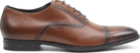 Scarpa classica stringata Geox scarpe autunno inverno