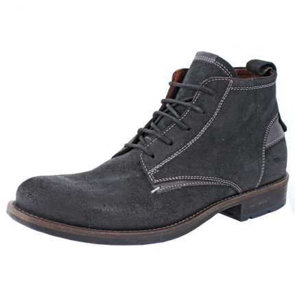 Scarpa con lacci Cinti scarpe autunno inverno 2015