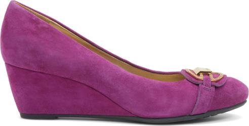 Scarpa con zeppa Geox scarpe autunno inverno