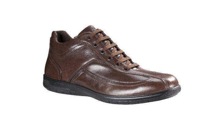 Scarpa pelle uomo Melluso scarpe autunno inverno 2014 2015