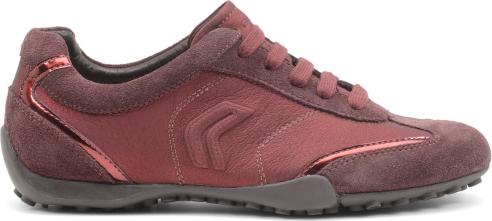 Scarpa sportiva Geox scarpe autunno inverno