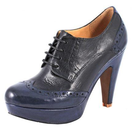 Scarpa stringata Cinti scarpe autunno inverno 2015