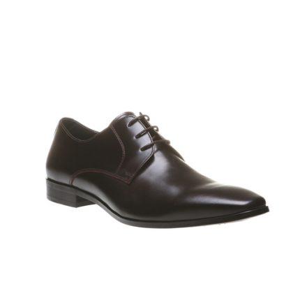 Scarpa stringata clasica Bata scarpe autunno inverno 2015