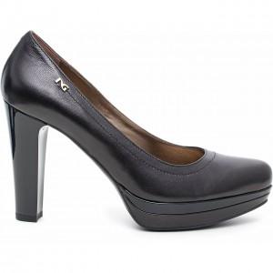 Scarpe alte donna Nero Giardini scarpe autunno inverno 2015