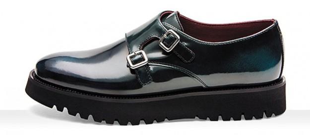 Scarpe con fibbie Frau scarpe autunno inverno 2014 2015