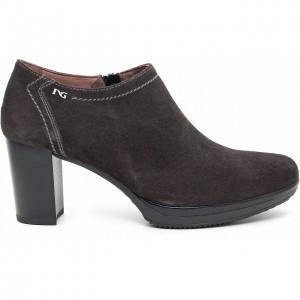 Scarpe con tacco Nero Giardini scarpe autunno inverno 2015