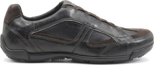 Scarpe con zip Geox scarpe autunno inverno