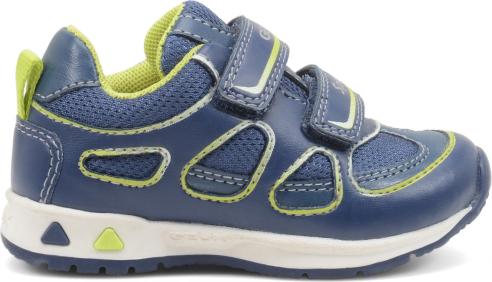 Scarpe da ginnastica Geox scarpe autunno inverno