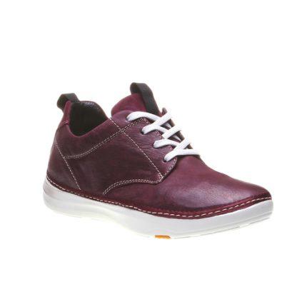 Scarpe da ginnastica in pelle con lacci Bata scarpe autunno inverno 2015