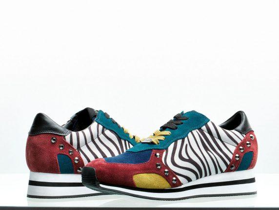 Scarpe da ginnastica Liu Jo scarpe autunno inverno 2015