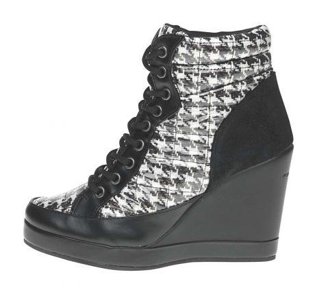Scarpe giniche Fornarina scarpe autunno inverno 2015