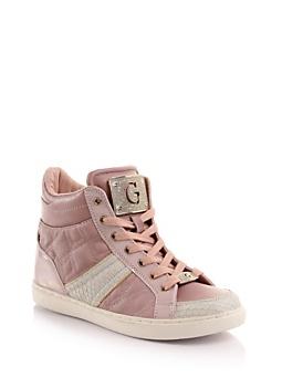 Scarpe giniche Guess scarpe autunno inverno 2015