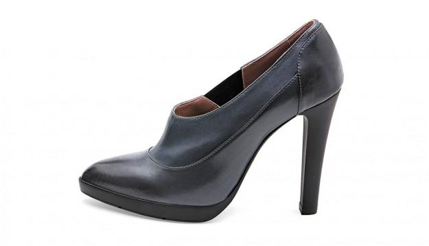 Scarpe grigio fumo Frau scarpe autunno inverno 2014 2015