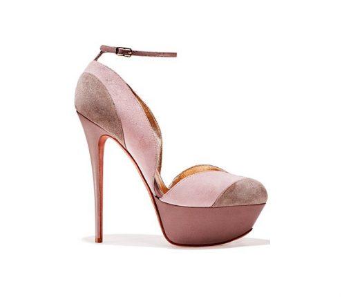 Scarpe moda Gaetano Perrone Primavera-Estate