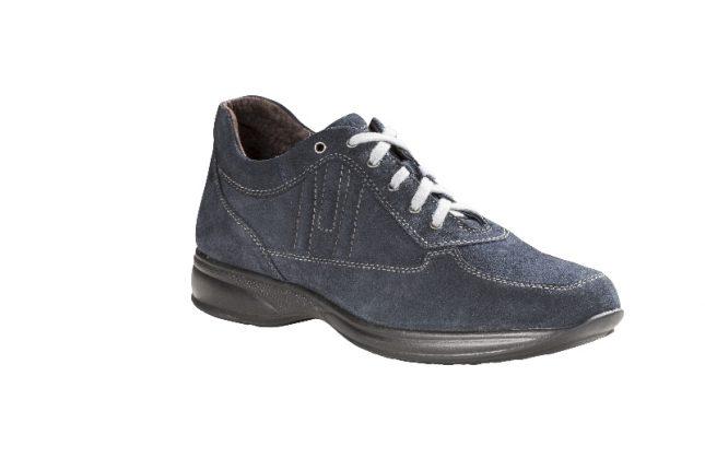 Scarpe scamosciate Melluso scarpe autunno inverno 2014 2015