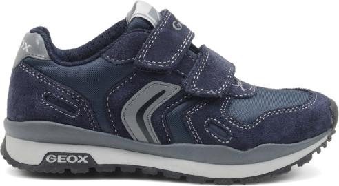 Scarpe sportive bambini Geox scarpe autunno inverno