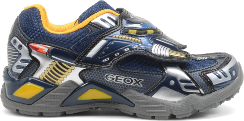 Scarpe sportive bimbo Geox scarpe autunno inverno