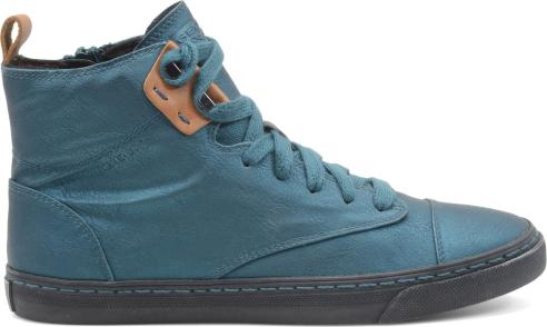 Scarpe sportive donna Geox scarpe autunno inverno