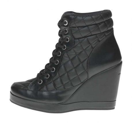 Scarpe sportive Fornarina scarpe autunno inverno 2015