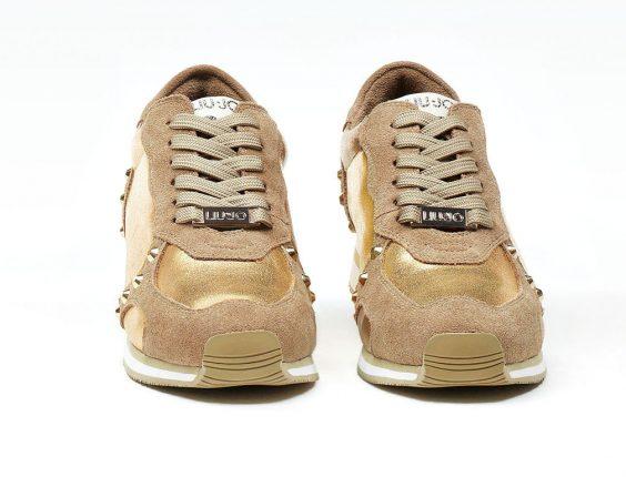 Scarpe sportive Liu Jo scarpe autunno inverno 2015