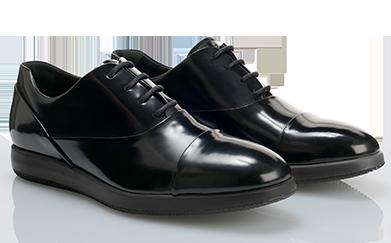 Scarpe stringate scarpe Hogan autunno inverno