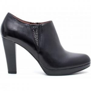 Scarpe tacco alto Nero Giardini scarpe autunno inverno 2015