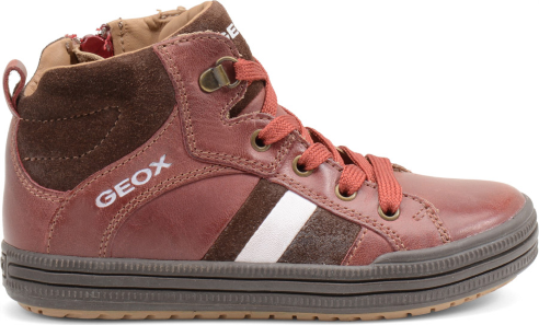 Scarponcino alto Geox scarpe autunno inverno