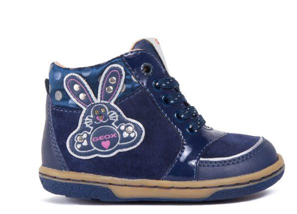 Scarponcino beby Geox scarpe autunno inverno
