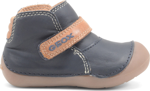 Scarponcino bimbo Geox scarpe autunno inverno