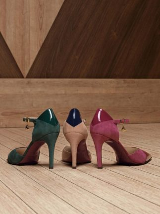 Shoes Liu Jo winter 2013 2014