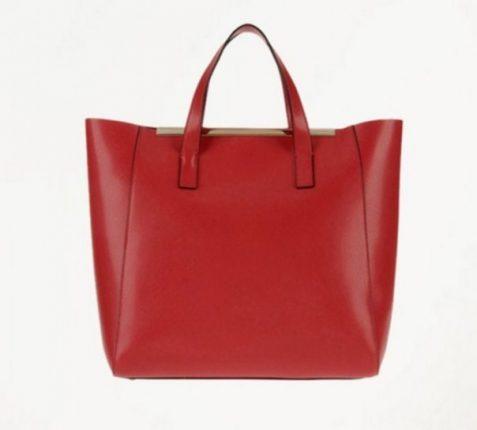 shopper-coccinelle-in-pelle-spazzolata-rossa