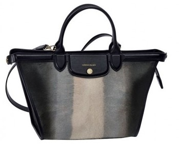 Shopper degradé Longchamp