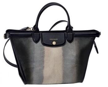 Shopper degradé Longchamp