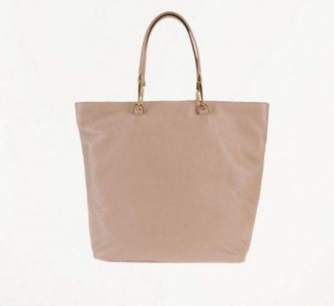 Shopper in pelle Coccinelle primavera estate 2014