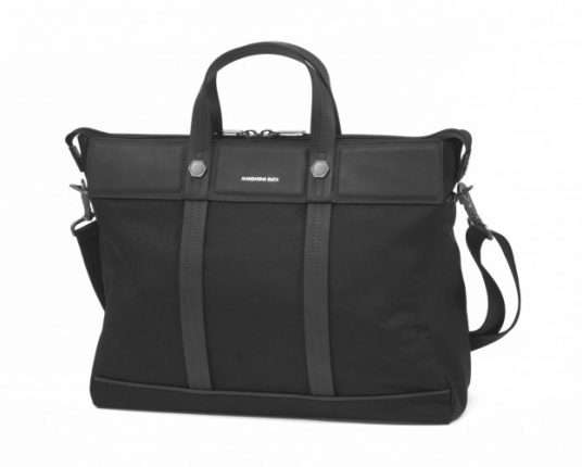 Shopper Mandarina Duck autunno inverno 2015 2016