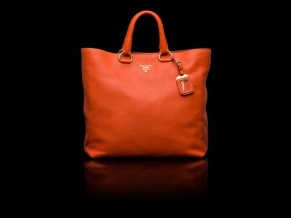 Shopping bag borse Prada autunno inverno 2013 2014