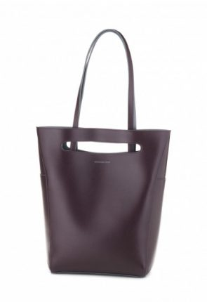 Shopping bag Mandarina Duck