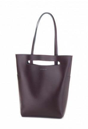 Shopping bag Mandarina Duck