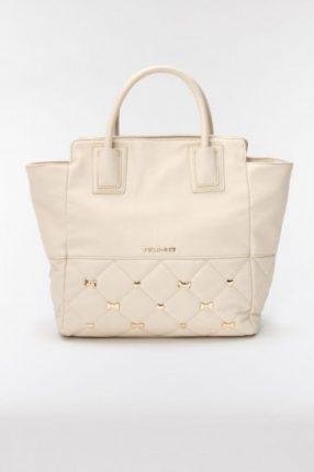 Shopping bag matelassé Twin Set primavera estate 2013