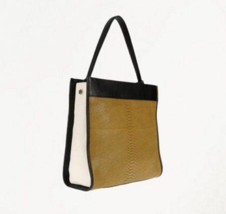 Shoulder bag Coccinelle primavera estate 2014