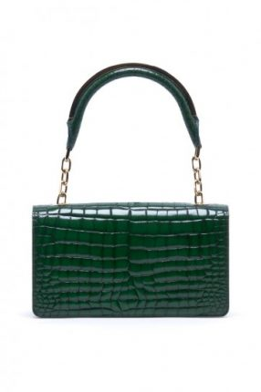 Shoulder bag verde Max Mara