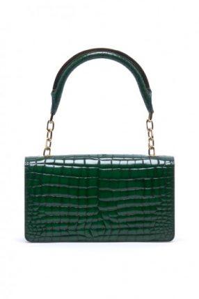 Shoulder bag verde Max Mara