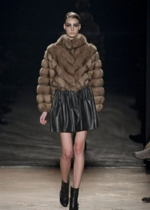 Simonetta Ravizza collezione autunno inverno 2013 2014
