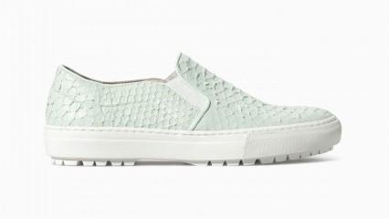 Slip on ghiaccio Zara scarpe autunno inverno 2015