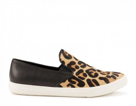 Slippers maculate Aldo scarpe autunno inverno 2015