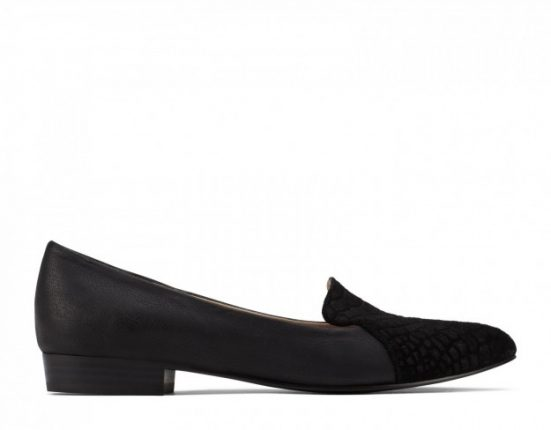 Slippers nere Aldo scarpe autunno inverno 2015
