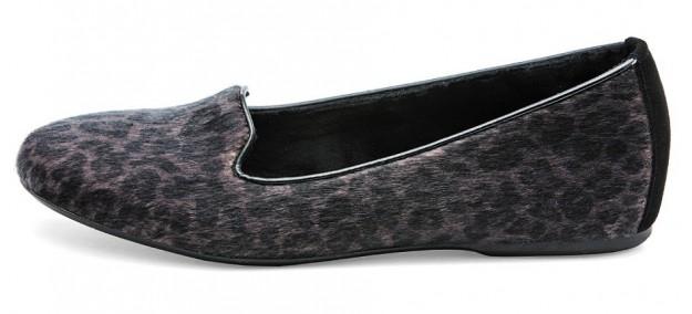 Slippers scure Frau scarpe autunno inverno 2014 2015