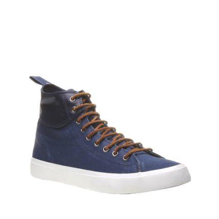 Sneaker alta Bata scarpe autunno inverno 2015