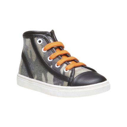 Sneaker alta Max Bata scarpe autunno inverno 2015