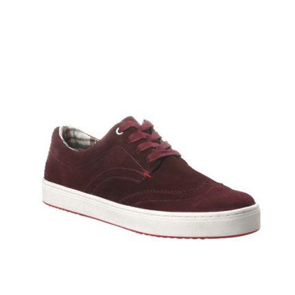Sneaker in camoscio Bata scarpe autunno inverno 2015